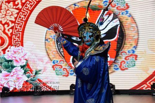 """毕节市2018年""""我们的中国梦""""——文化进万家惠民系列"""