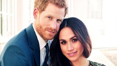 美国电视台瞄准哈里王子爱情故事 将制作迷你电影