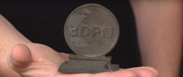 金属3D打印机跳楼价 新产品仅五千美元