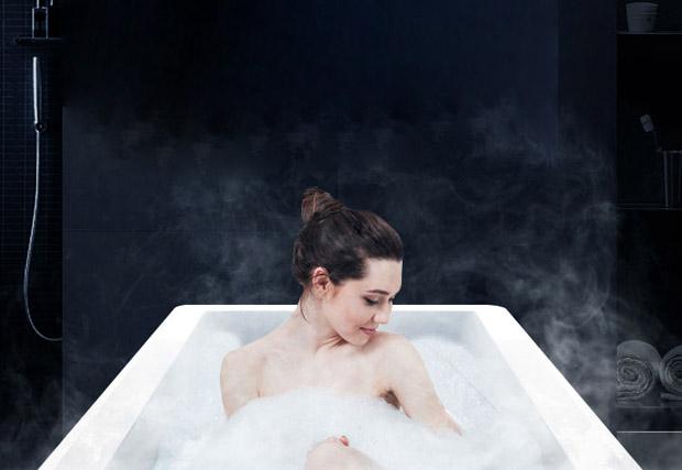 热水器还采用全胆加热的优势,全胆储水