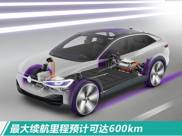 大众将在华投产新一代电动车平台 推10款产品-图4