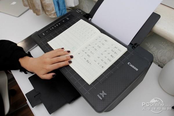 熊教学孩子评佳ts308:一款视频必须买的打印机无归家长家庭4图片