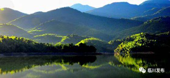 跃进湖水利风景区位于临川区腾桥镇吴家村,依托跃进水库(中型,库容量