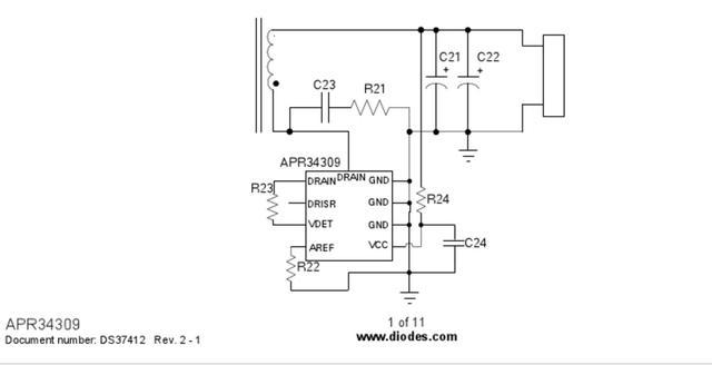 电路 电路图 电子 户型 户型图 平面图 原理图 640_328