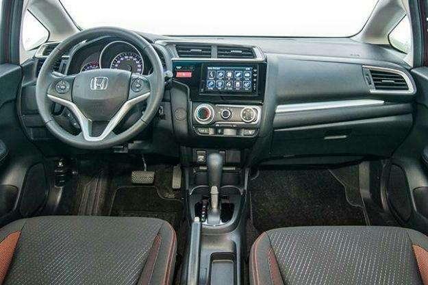 本田SUV打出低价王牌15L动力配四驱模式7万起_山西快乐十分开奖走