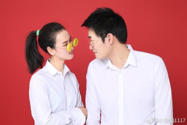 恭喜!中国排坛又一冠军夫妇诞生 42cm最萌身高差CP