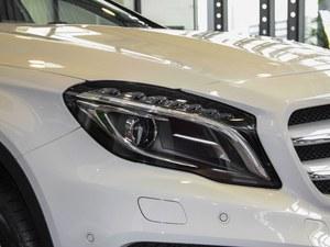 奔驰GLA 北京报价优惠8.09万元现车充足