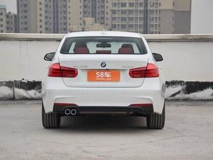 宝马3系北京裸车价格 现价格稳定无变化