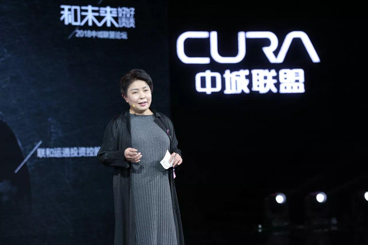 她是中国互联网教母,对她影响较大的竟是科幻