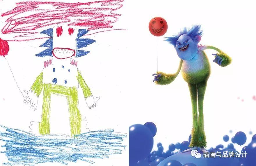 气球就是他的独家武器     孤独的黑章鱼     小蜜蜂拳击手     三个图片