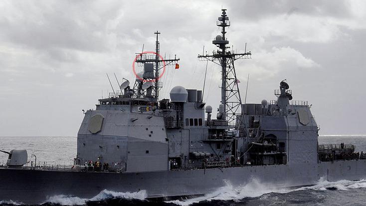 别小瞧美军,中国鹰击18导弹要击沉美航母真的很难