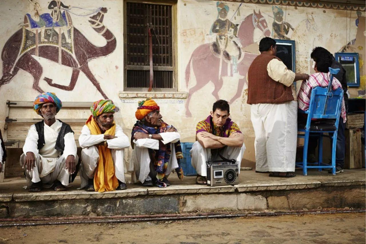 印度神片的十大套路