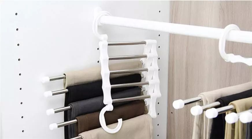 挂衣服的杆子安装原理_晾衣服的杆子