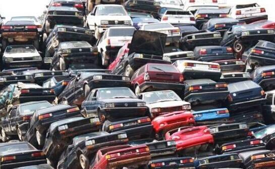 每年上百万的报废车流向何处?会造成什么危害