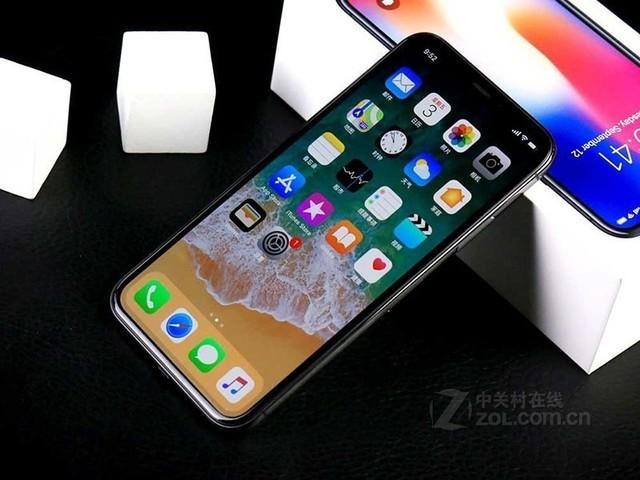 被低估了?库克回应iPhoneX销量大大超出预期