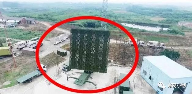中国反隐身雷达曝光 央视为何曝光中国最强反隐身雷达?