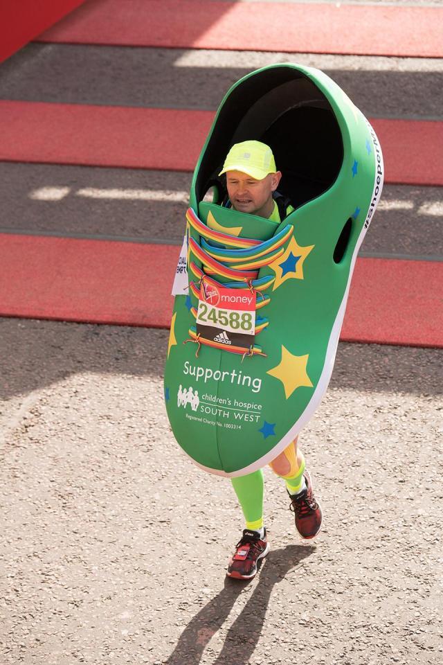 世界最佳马拉松时刻表:新一年跑遍全球最美风景