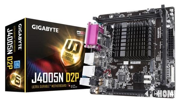 Intel推出了新一代超低功耗平台GeminiLake