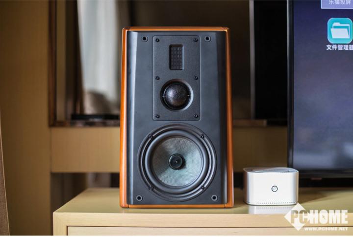 惠威专为M3A量身定制发烧级Hi-Fi独立模拟功放