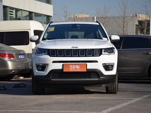 指南者目前价格稳定 购车15.98万元起售