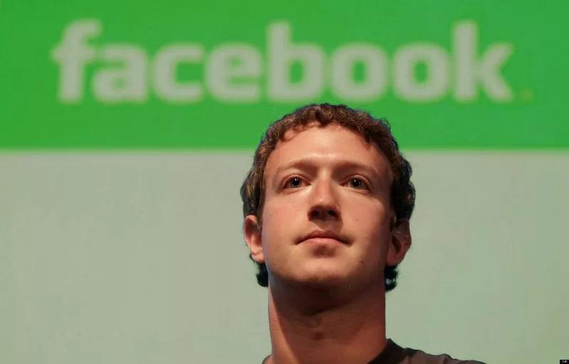 """扎克伯格支持""""台独""""吗?为何在脸书上""""统派""""经常被禁言"""