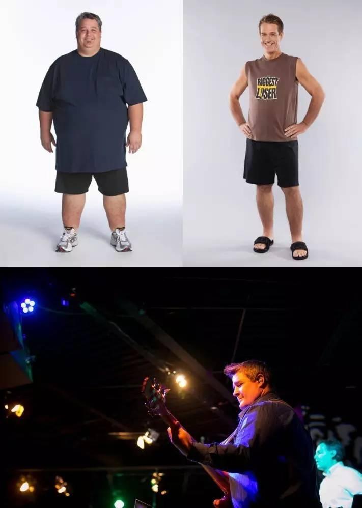 我承认这档综艺是减肥利器 但他给它唾弃胖子的权益