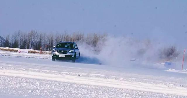 在零下三十度的地方漂移是一种怎么样的体验?