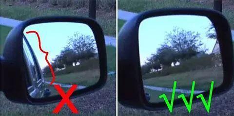 90%的人不知道,左拐拐大弯,右拐拐小弯是什么