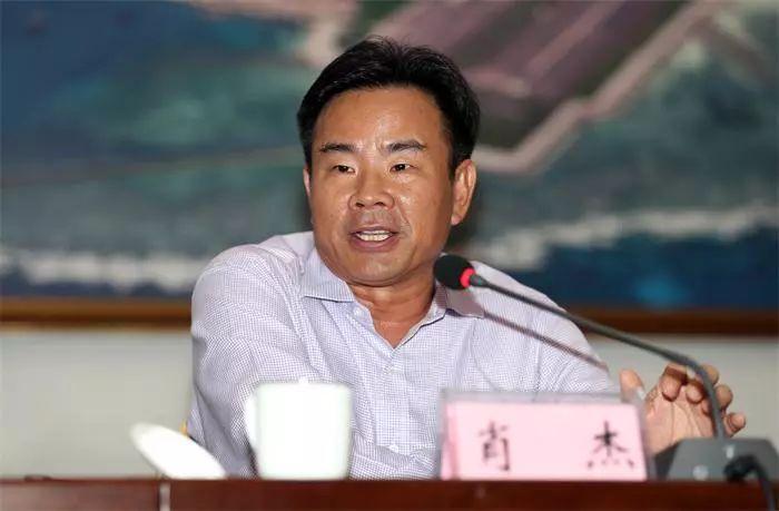 中国人口最少的地市一把手升任副省长