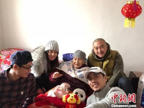 """91岁山西老人离世 中国大陆""""慰安妇""""受害者仅剩14人"""