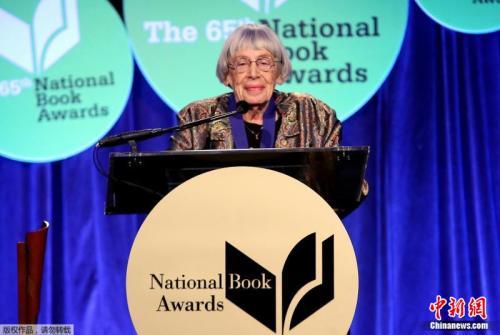 勒瑰恩是美国最著名的女性奇幻作家。