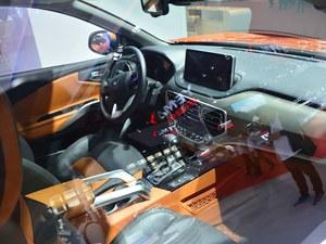 海马S5店内报价7.98万元起 欢迎试驾