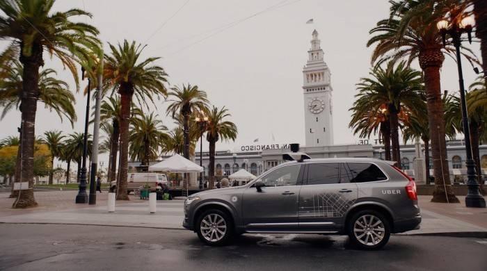 推动自动驾驶项目发展对于Uber来说并不轻松