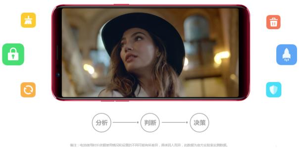 OPPO手机系统ColorOS,让你的生活充满便利!