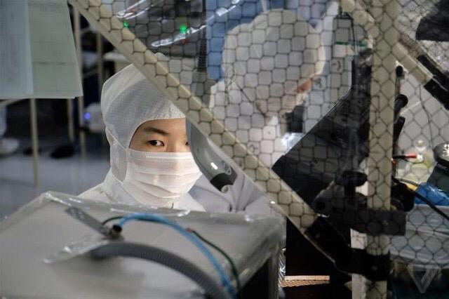 探秘日本富士仙台工厂 一览84年的复古传奇