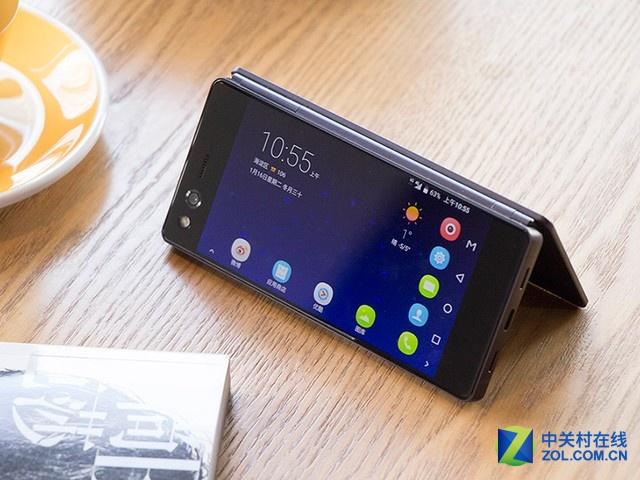 关于折叠手机Axon M 你该知道的20件事