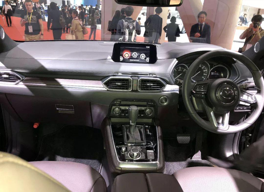 今年只有一款新车?马自达和三菱是打算放弃中国市场了吗?