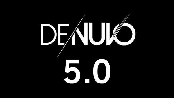 无限已经悄然发布新补丁将Denuvo更新到5.0