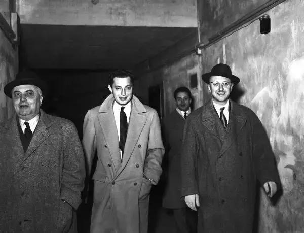 今天要纪念一个人:意大利工业之王——乔瓦尼·阿涅利