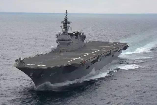 航空母舰--大国重器,中国第一艘航母是怎样炼成的?