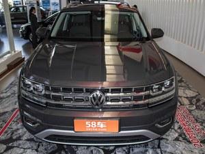 途昂 北京报价 优惠11.26万元 现车充足