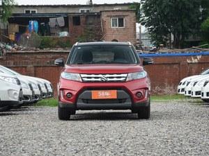 维特拉现购车暂无优惠 现售价9.98万起