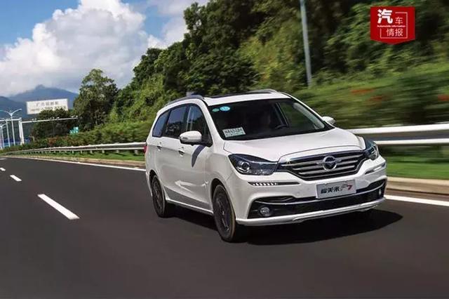 开辟中国汽车新大陆,这个车企活得不容易但从不言弃,为什么