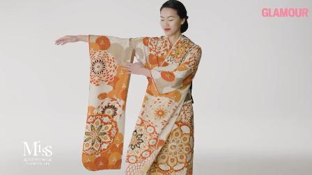 5分钟解读日本女性穿衣时尚史