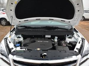 长安CS35新的报价  优惠4000元现车充足
