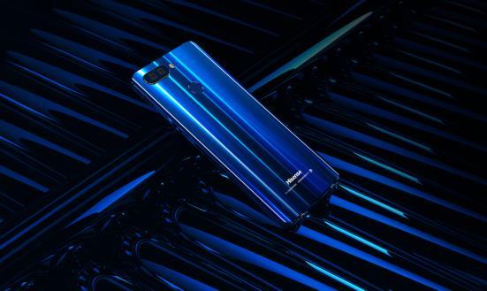 光变双摄AI智能 海信全面屏拍照手机H11上市