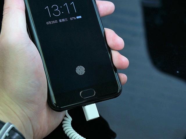 JDI宣布透明指纹识别研发成功将嵌入LCD屏幕
