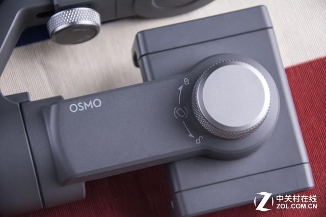 灵眸Osmo手机云台2价格腰斩性能翻倍