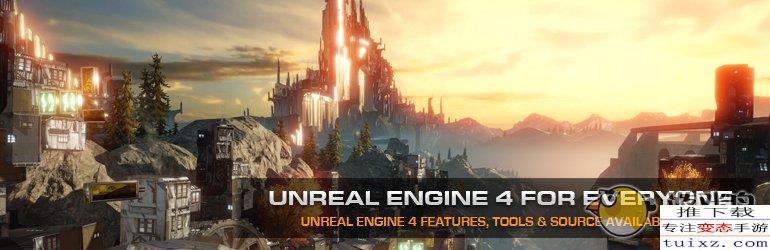 全球首款虚幻4引擎 居然是山寨《像素鸟》[多图]图片1