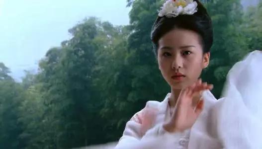 3.白蛇白素贞(《青蛇外传》,范文芳)